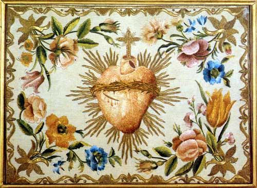 francisco corazón