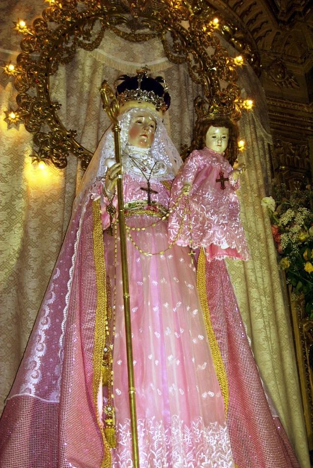 Nuestra Señora del Buen Suceso (1)