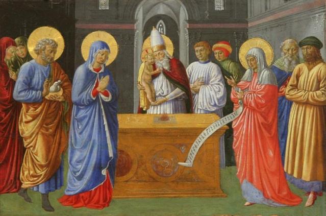 Sandro di Benozzo di Liese. S. XV
