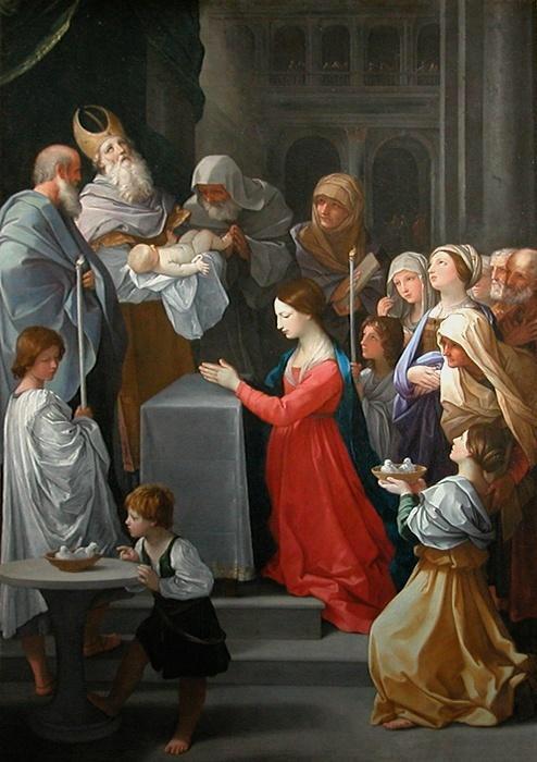 Guido Reni. S. XVII