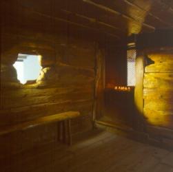 Cabaña de San Nicolás de Flue