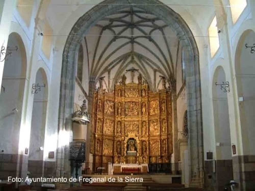 Iglesia de Santa Ana (Fregenal de la Sierra)