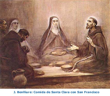Santa Clara come con San Francisco. J.Benlliure