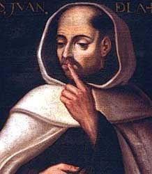 Sa Juan de la Cruz
