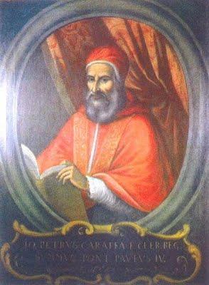 Pablo IV P.P