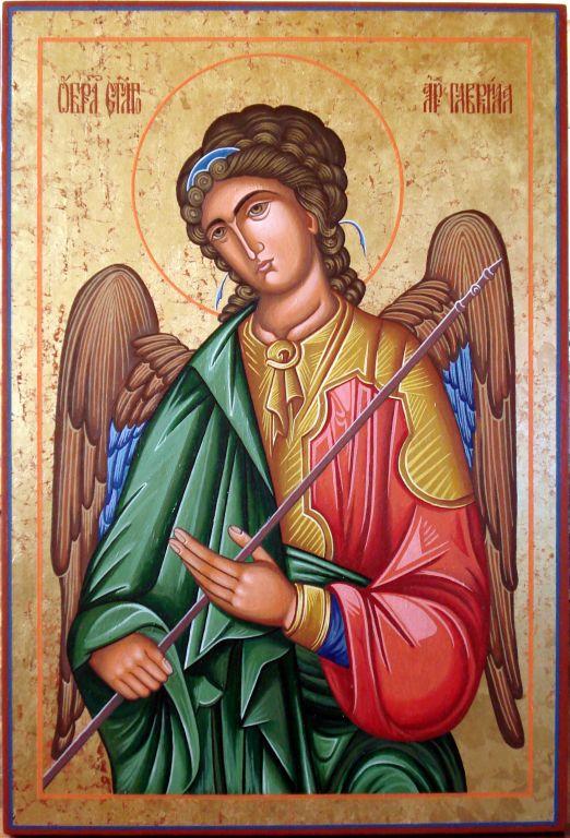 arcangel gabriel 1