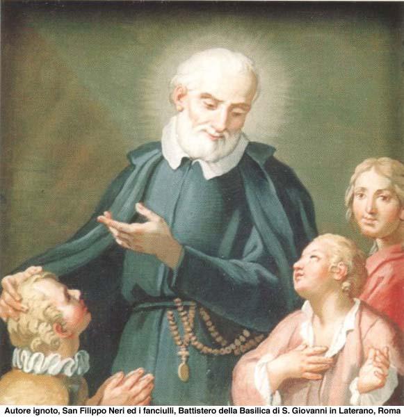San Felipe Neri 6